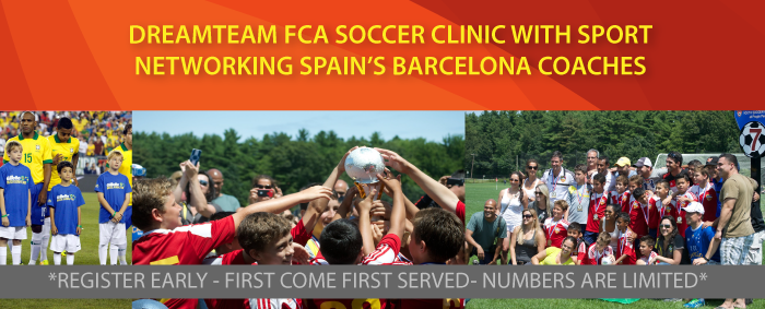 SPORT NETWORKING BARCELONA RETURNS IN DECEMBER!